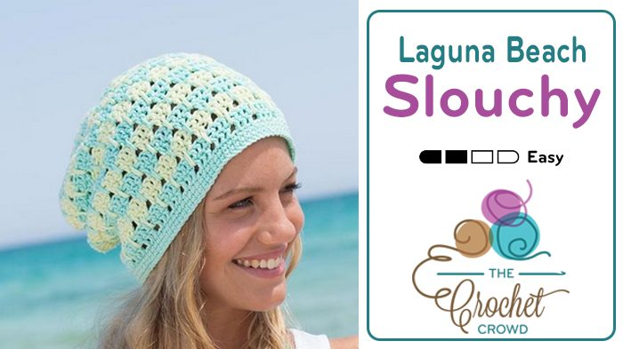 Laguna Beach Slouchy Video