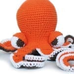 Crochet Octavia the Octopus