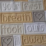 Breath Baby Blanket