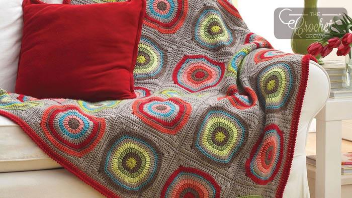 Crochet Circle In Squares Afghan Pattern The Crochet Crowd,Smoked Prime Rib Roast Rub