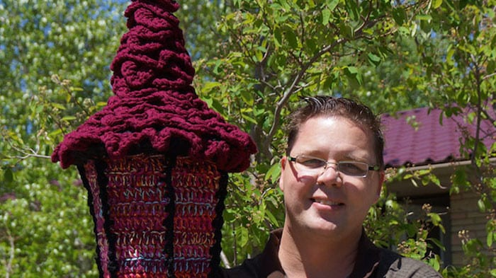 Crocheting for Outdoors