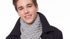 Beginner Crochet Scarf