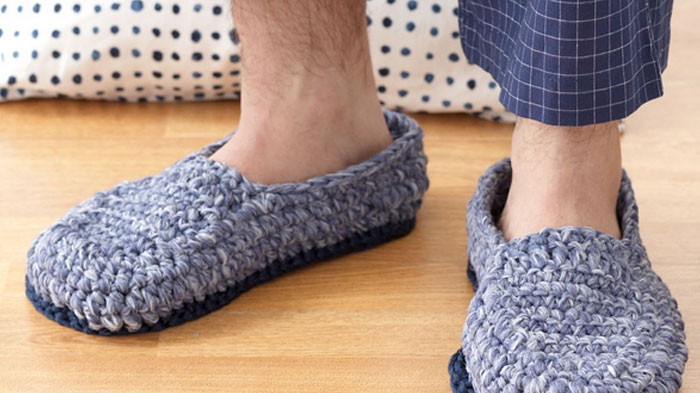 Crochet Projects for Men - The Crochet Crowd