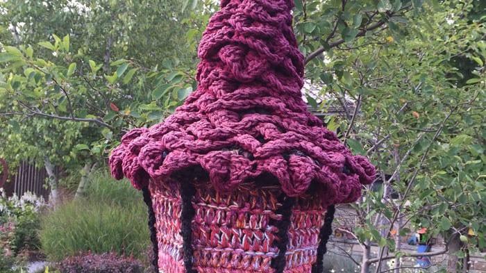 Crochet for Outdoors - August 31st