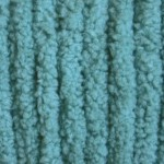 Bernat Blanket Light Teal