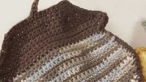 Crochet Acorn Patterns