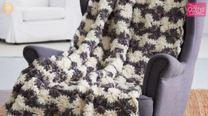 Bernat Blanket Big Wheel