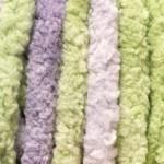 Bernat Blanket Lilac Leaf