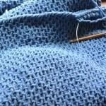 Bernat Blanket by Jeanne
