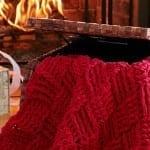 Crochet Blankets of Love Ideas