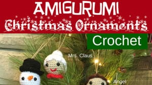 Christmas Ornaments eBook