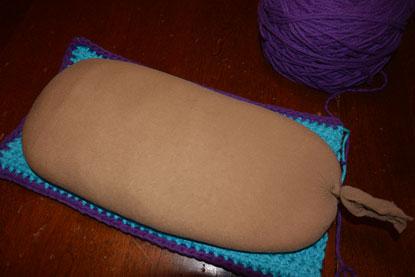 Comfort Rice Bag