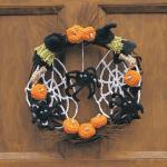 Crochet Miniature Pumpkins for Wreath