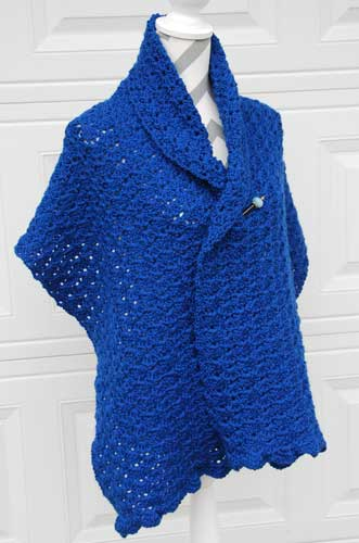 9 free prayer shawl patterns the crochet crowd linked shell shawl crocheted by jeanne steinhilber dt1010fo