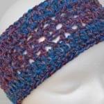 Infinity Headband Pattern