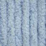 Bernat Baby Blanket - Baby Blue Colour