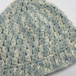 Subtle Kids' Crochet Hat Pattern