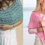 9 Free Prayer Shawl Patterns