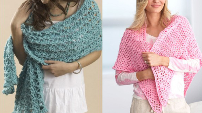 9 free prayer shawl patterns the crochet crowd dt1010fo