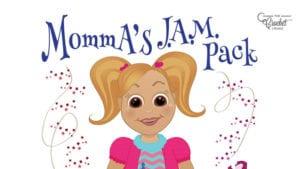 Crochet Mamas Jam Pack Website