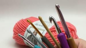 Crochet Hook Advice