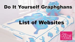 Do It Yourself Graphghans and Resources