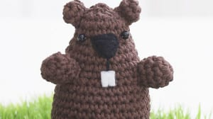 Crochet Groundhog Patterns