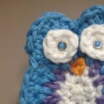 11 Free Crocheted Owl Patterns