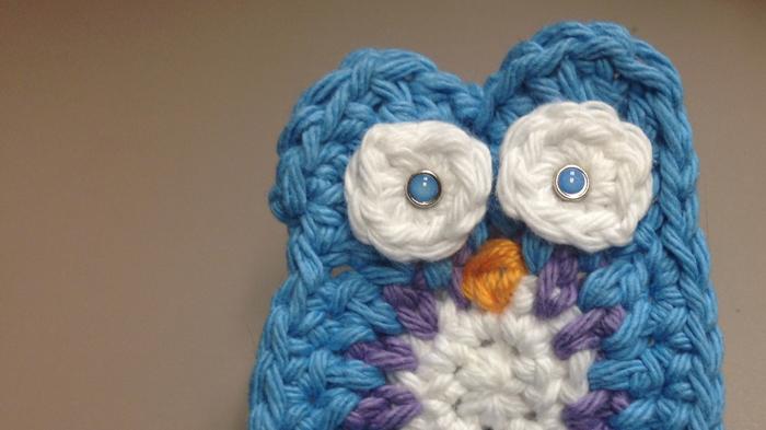 Amigurumi Owl Free Pattern : 11 free crocheted owl patterns the crochet crowd®