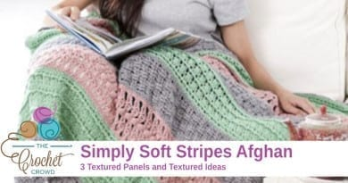 Crochet Simply Soft Pattern