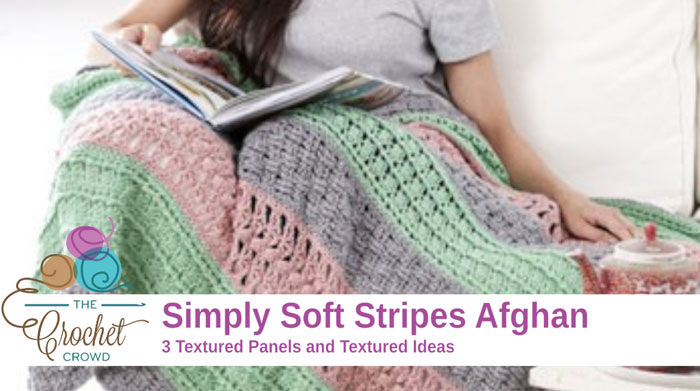Crochet Simply Soft Pattern