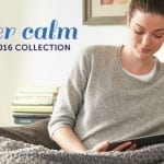 Free Patterns: Winter Calm Lookbook