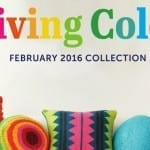 Home Decor eBook: Living Colour