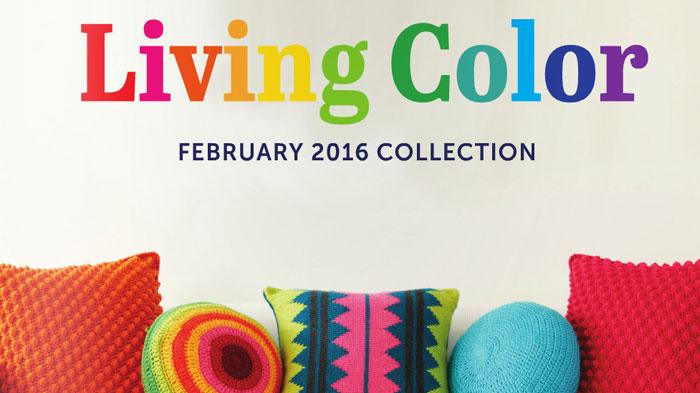 Home Decor eBook: Living Colour