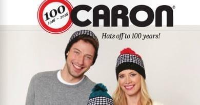 Caron Simply Soft Hats eBook