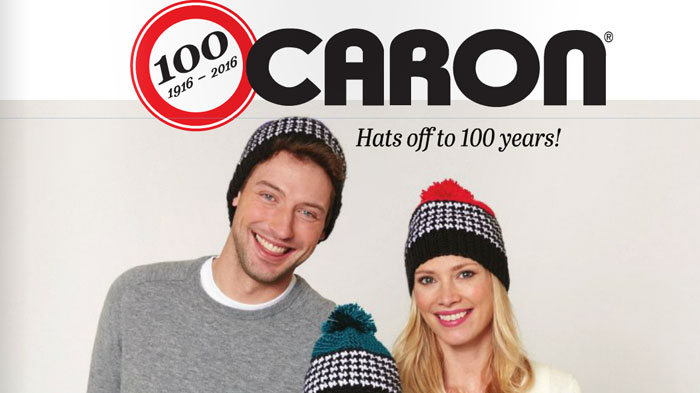 Caron Simply Soft Hats eBook