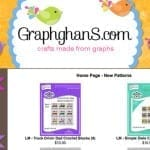 Graphghans.com Custom Crochet Graph Service