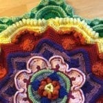 15 Crochet Mandalas Patterns