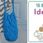 15 Crochet Beach Ideas