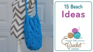 Crochet Beach Ideas