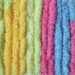 Bernat Brights - Sweet & Sour Colour