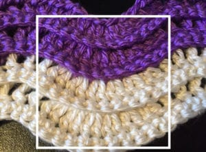 How to Find Crochet Gauge