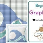 How to Crochet Graphghans + Picture Projects + Tutorial