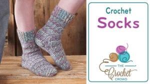 Crochet Socks Opinion