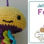 Crochet a Jellyfish & Many Sea Creature Friends Patterns