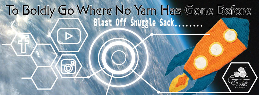 Boldly Go Where No Yarn Has Gone Before