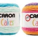 The Future of Caron Cakes: Customers Unite... Michaels Stores and Caron Yarns Respond