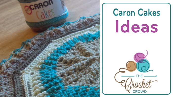 Crochet Patterns Caron Cakes : Caron Cakes Ideas