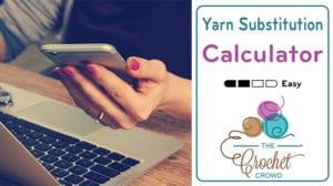 Yarn Substitution Calculator