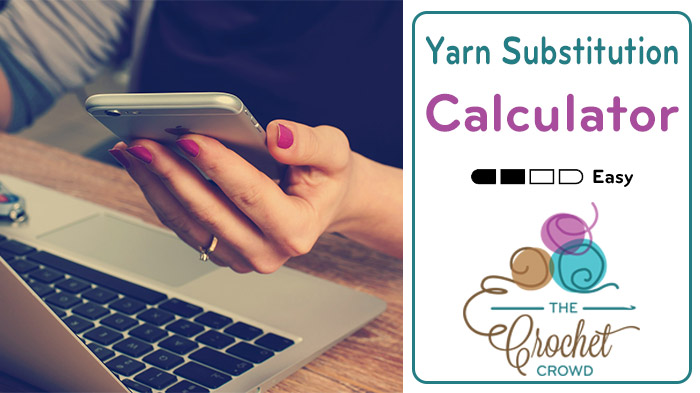 Yarn Substitution Calculator